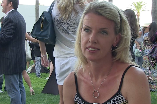 Klara Farkas: global marketing leader for Yum! Restaurants International