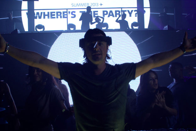 Carlsberg hints at summer party in Axwell's music video