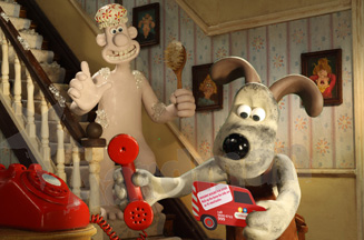 npower debuts Wallace and Gromit ads