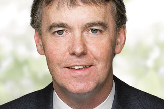 Jeremy Darroch: chief executive, BSkyB