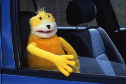 Flat Eric...new project