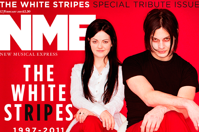 NME: print sales continue to slip
