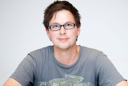 Adam Russell: LBi's media account director