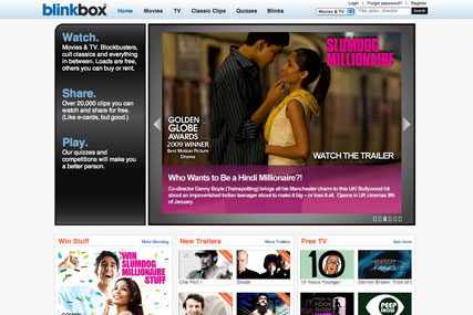 Deutrom to lead Blinkbox section