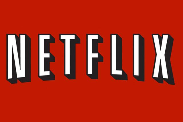 Netflix: readies UK launch