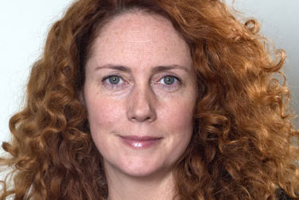 Rebekah Brooks: chief executive of News International