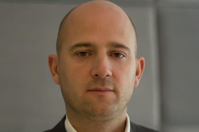 Marco Bertozzi: managing director EMEA for the VivaKi Nerve Center
