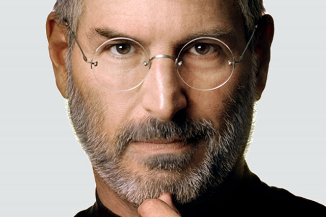 Steve Jobs: Apple co-founder's biography is released this month