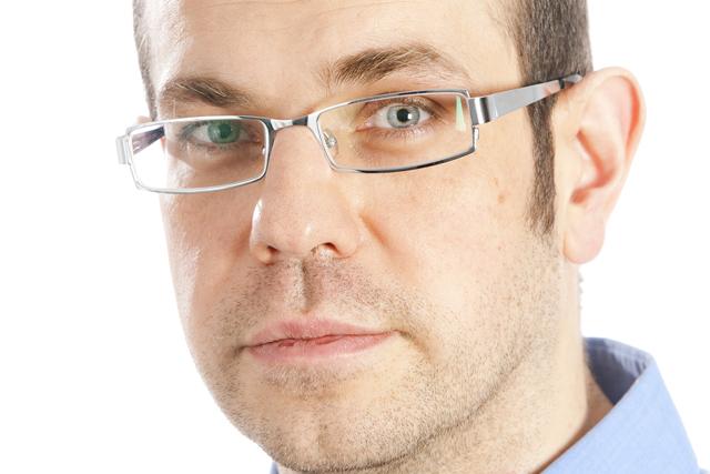 James Harris: now UM's managing director of digital across its EMEA/G14 region