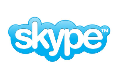 Skype...parted company with TBWA
