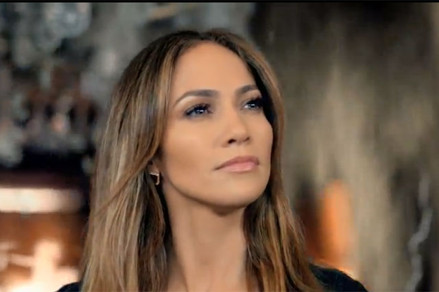 Jennifer Lopez: stars in Harman Kardon's Beautiful Sound ad camnpaign