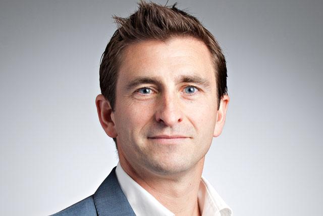 Andrew Stephens: founding partner Goodstuff