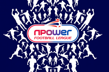 Npower: backing Football League tie-up