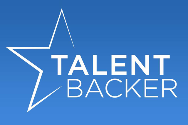 Talent Backer: hires The Village Communications and The Red Brick Road