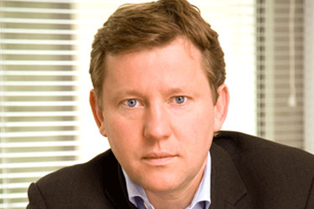 Jed Glanvill: leaves Mindshare UK after 13 years at the agency