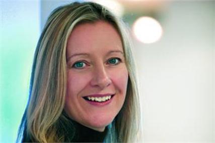 Jill McDonald: UK chief executive at McDonald's