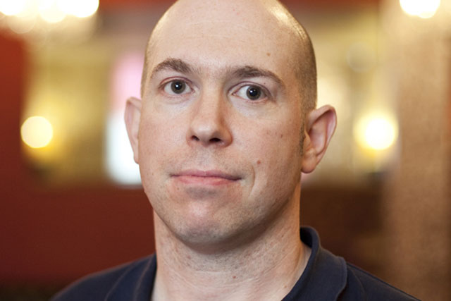 Steve Gladdis: managing partner at CIM MediaCom