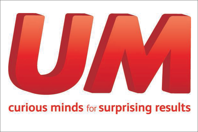 UM London: partners Getmemedia for diversity project