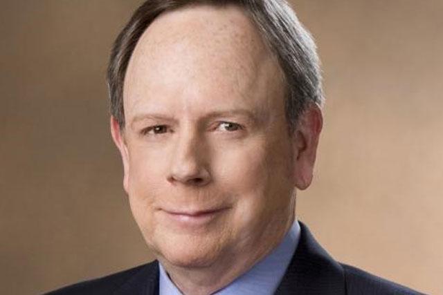 Jim Skinner: McDonald's chief executive retires