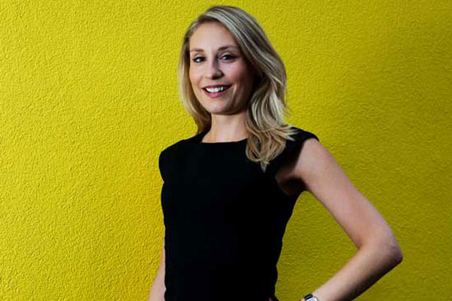 Victoria Franks: joining M&S from Kao Brands