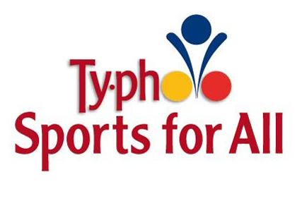 Typhoo Sports for All: brand supports training for disabled