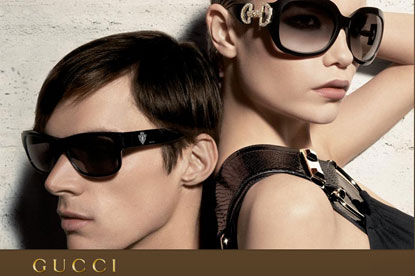 Gucci Group...looking to consolidate media business