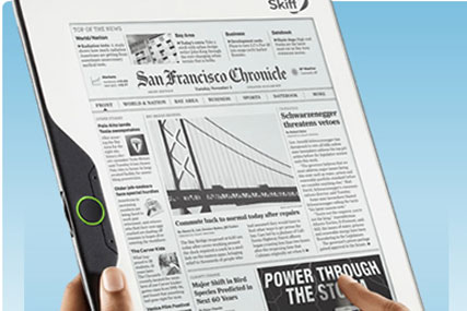 Skiff: e-reader content platform acquired by News Corp