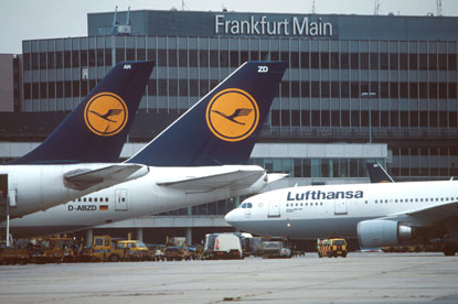Lufthansa…appointed Wunderman