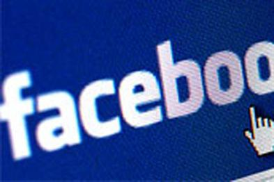 Facebook: reports a 69% lift in ad revenue to £2bn in 2011