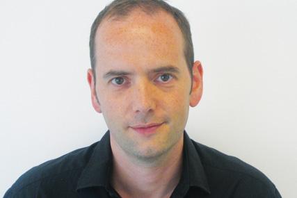 Jason Dormieux, managing partner at MEC Interaction