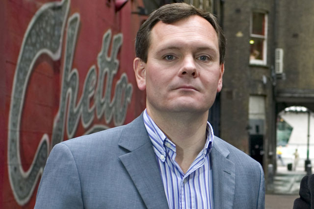 Phil Andrews: leaves Partners Andrews Aldridge