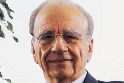 Murdoch... losses