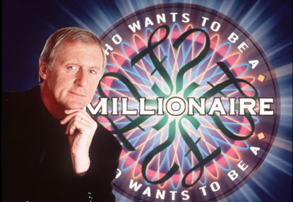 Who Wants To Be A Millionaire?... new sponsor