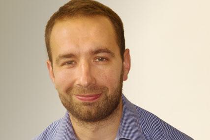 Robin Clarke: director at SMG Sports