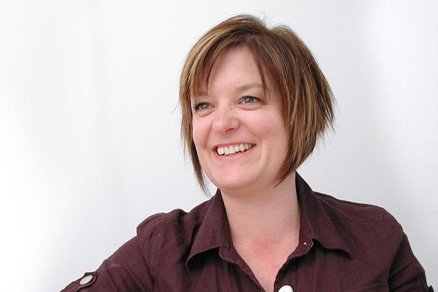 Danni Findlay, director, Marketing Sciences