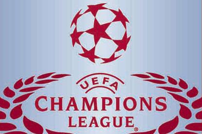 UEFA...Iris wins Champions League task