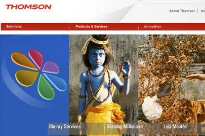 Thomson... review