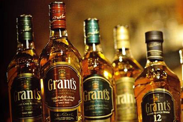 Grant's: aims to create 'a committed community of Grant's fans'