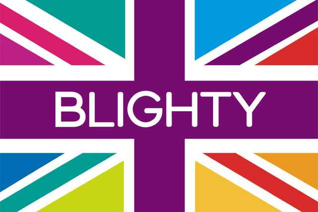 Blighty: promotes summer programme