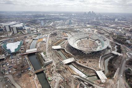 London Olympics: M&C Saatchi handles transport task