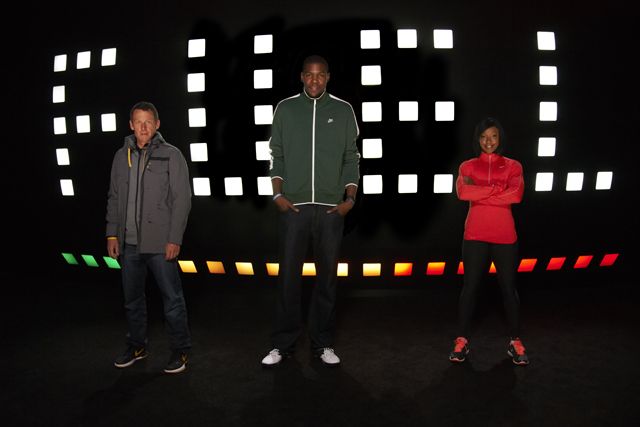 Nike FuelBands: the talk of SXSW this year