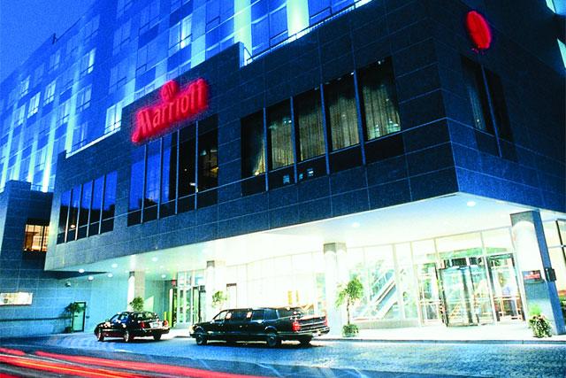 Marriott: MEC wins global media account