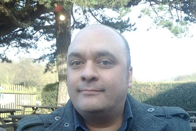 Chris Minas, founder, Nimbletank