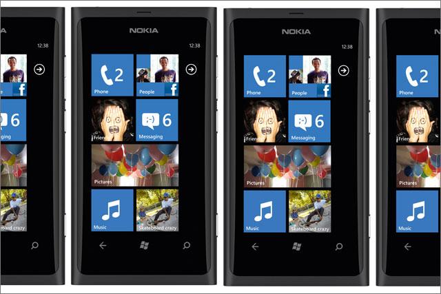 Nokia: global campaign will promote Lumia range of smartphones
