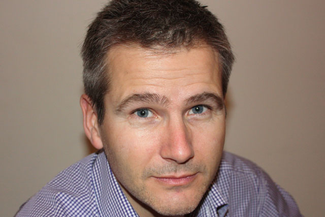 Simon Kilby: appointed commercial director at Absolute Radio