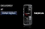 Nokia ad...escaped censure by ASA