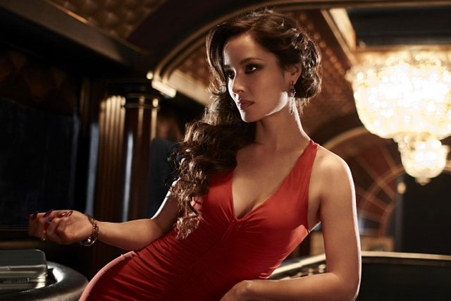 Above bond girl picture confirm. join
