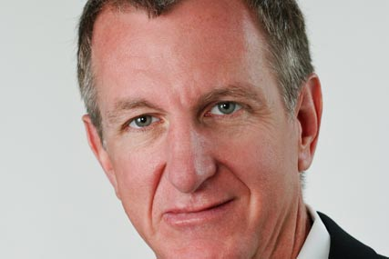 Al Moffatt: president and CEO of WPI