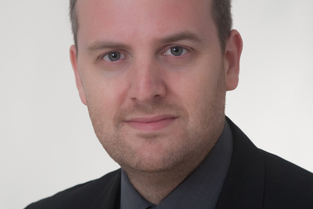 Stuart Colman, European MD of AudienceScience and chair of the IAB's behavioural targeting council