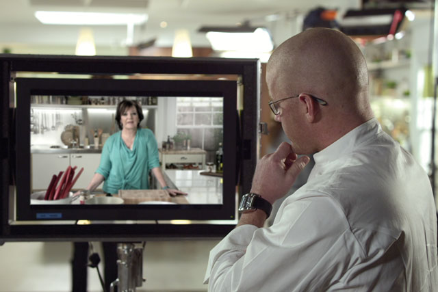Blumenthal and Smith star in Waitrose campaign